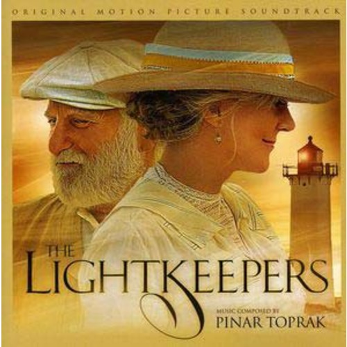 Lightkeepers By Various Artists (Audio CD)