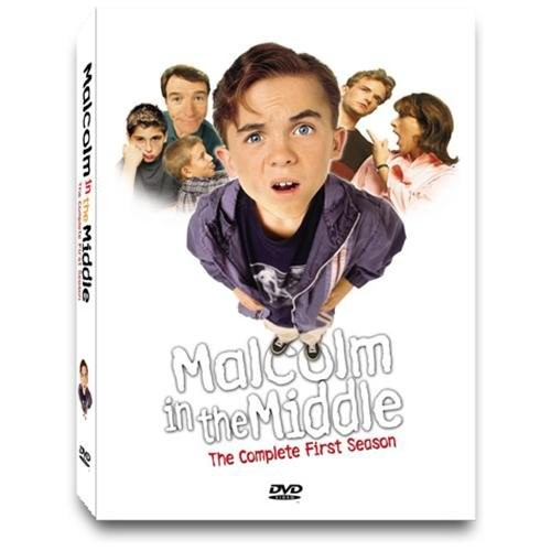 Malcolm in the Middle-1st Season