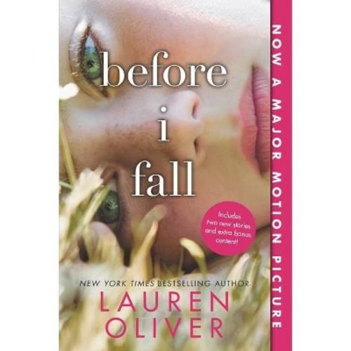 Before I Fall (Reprint) (Paperback)
