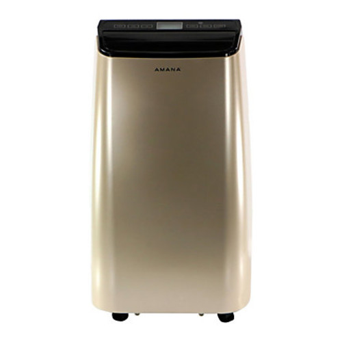Amana Portable Air Conditioner With Remote Control, 250 Sq Ft, 28 3/4