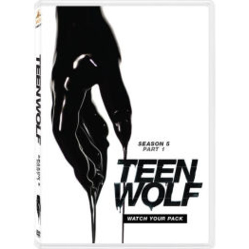 Teen Wolf: Season 5 - Part 1