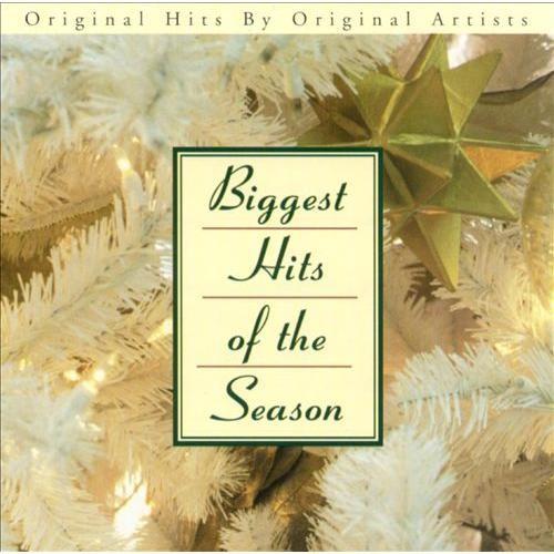 Biggest Hits of the Season [CD]
