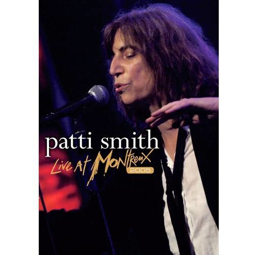 Live at Montreux 2005 [Blu-Ray Disc]