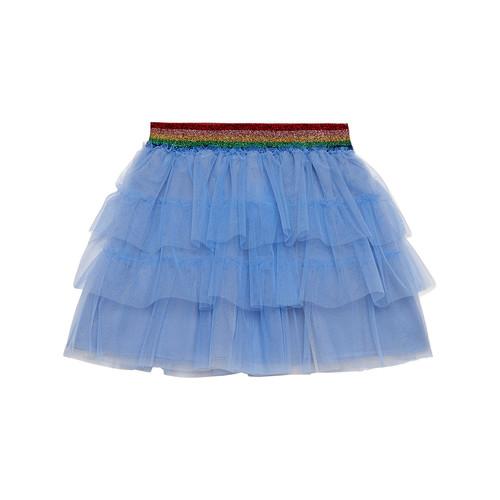 Baby tulle skirt