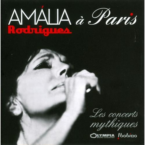 In Paris: The Legendary Concerts [CD]