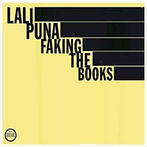 Faking the Books [CD]
