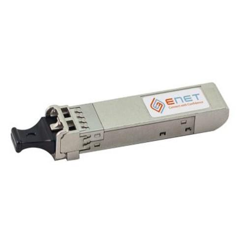 eNet AH-ACC-SFP-10GLR-ENC 1 x LC 10GBase-LR 10 Gigabit Ethernet SFP+ Transceiver Module for SR2148P Switch
