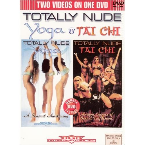Totally Nude Yoga and Tai Chi