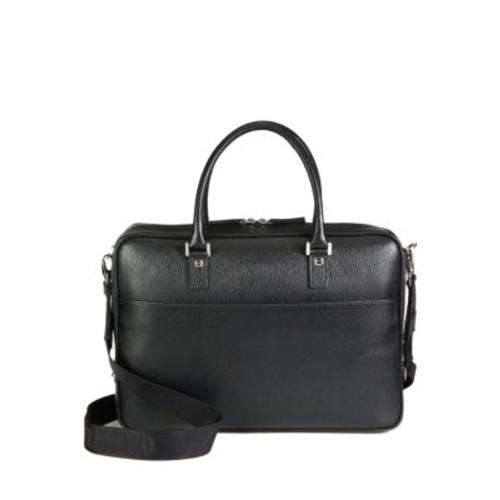 Revival Single Gusset Briefcase