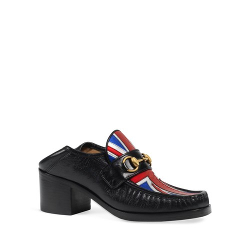 GUCCI Vegas Loafers
