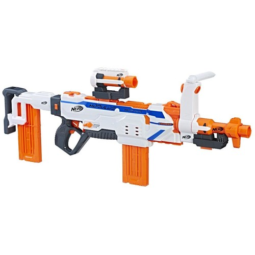 NERF N-Strike Modulus Regulator Blaster