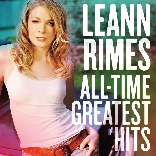 All-Time Greatest Hits [CD]