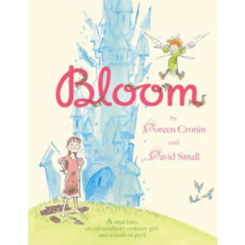 Bloom: with audio recording