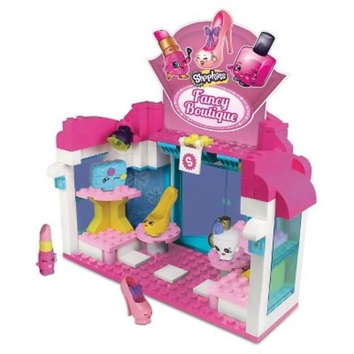 Shopkins Kin'struckins Scene Packs Buildable Playset - Fancy Boutique