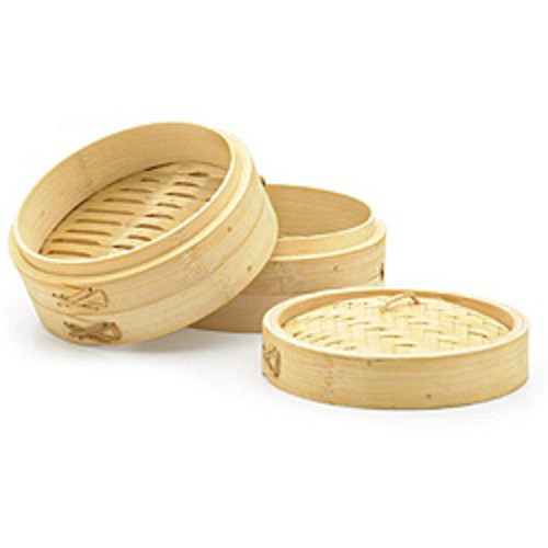 Honey Can Do Bamboo/ Moss 6-shelf Hanging Organizer
