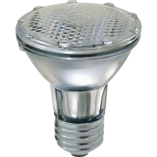 GE Lighting 69163 38 Watt PAR 20 Halogen Flood Light Bulb