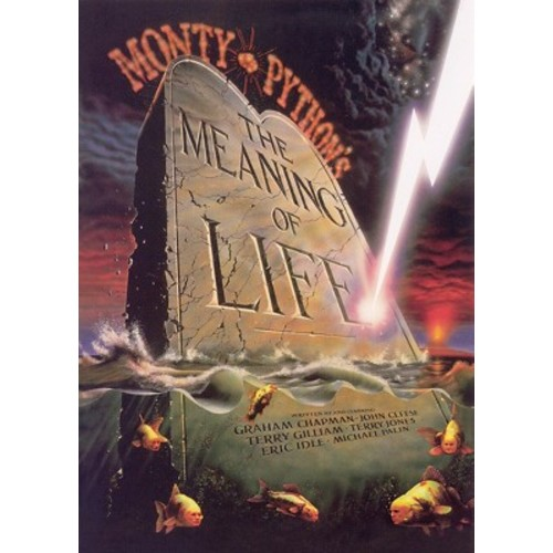MONTY PYTHON:MEANING OF LIFE