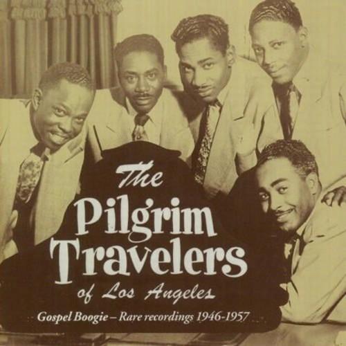 Gospel Boogie: Rare Recordings, 1946-1957 [CD]