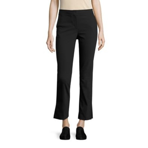 HELMUT LANG Slim Side Slit Pants