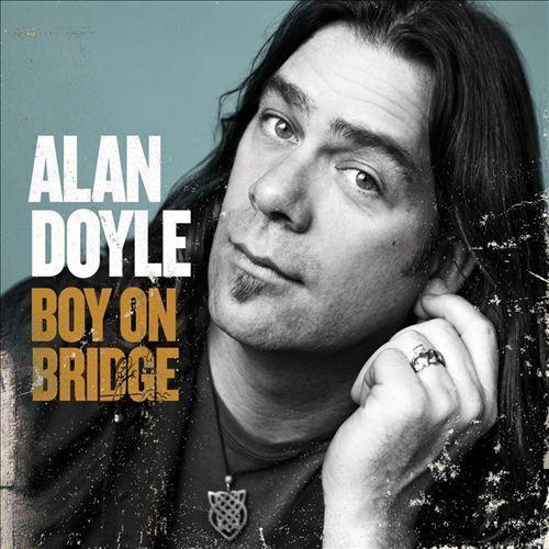 Boy on Bridge [CD]