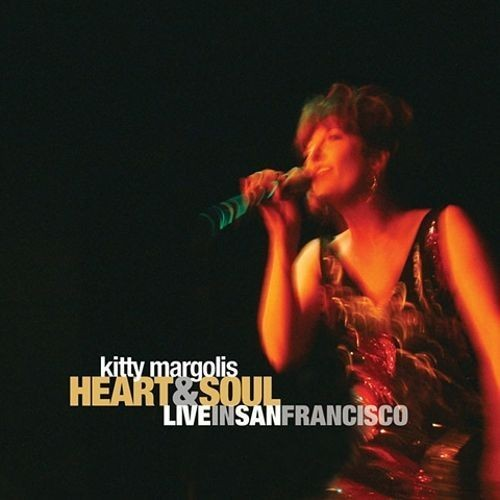 Heart & Soul: Live In San Francisco [CD]