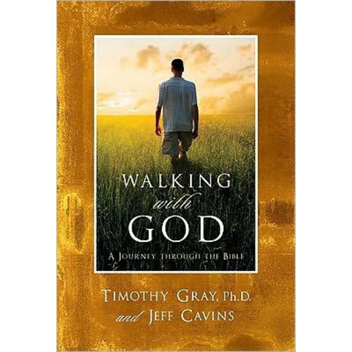 Walking With God : A Journey Through the Bible