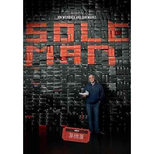 ESPN Films 30 For 30: Sole Man (DVD)