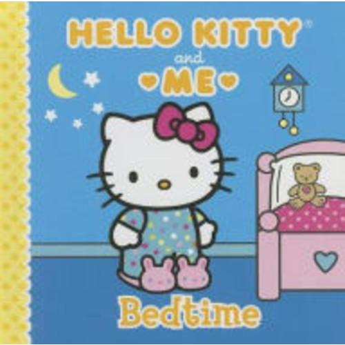 Bedtime: Hello Kitty & Me