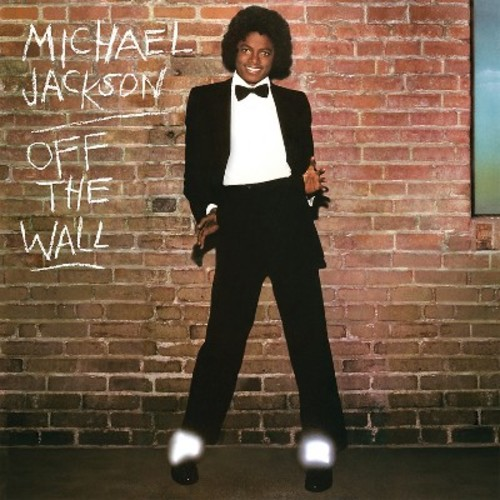 Off the Wall (CD/BR)