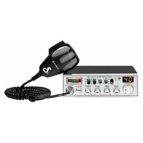 Cobra - Professional 40-Channel CB Radio