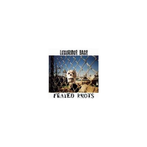 Frayed Knots [CD]