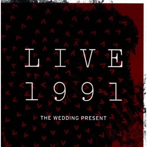 Live 1991 [CD]