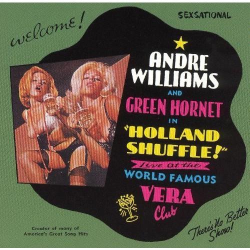 Holland Shuffle! [LP] - VINYL