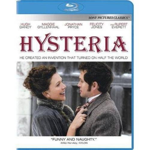 Hysteria [Blu-ray]: Patrick Mcgoohan, Amanda Plummer, Emmanuelle Vaugier, Michael Maloney, Rene Daalder: Movies & TV