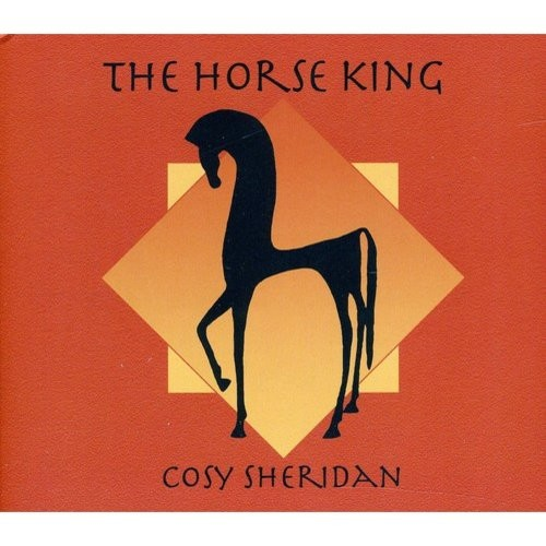 The Horse King [CD]