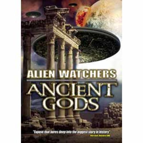 Alien Watchers: Ancient Bayview
