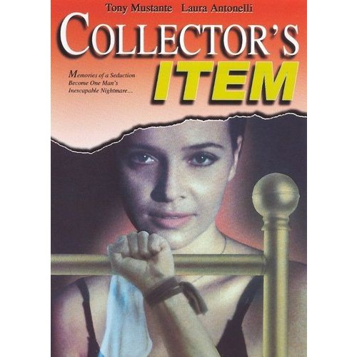 Collector's Item [DVD] [1985]