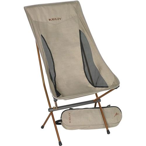 Kelty Linger High-Back Chair