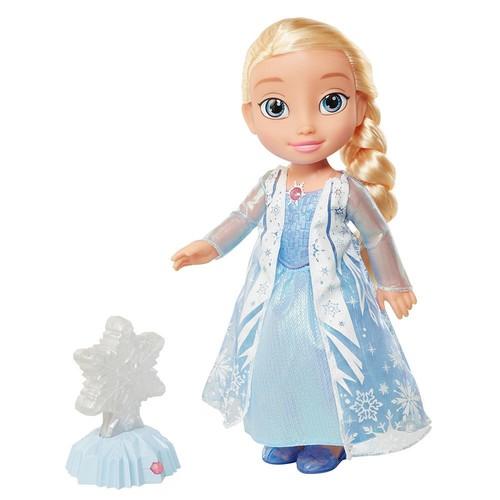 Disney Frozen Northern Lights Elsa Doll - Blonde