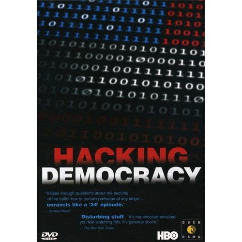 Hacking Democracy [DVD] [2006]