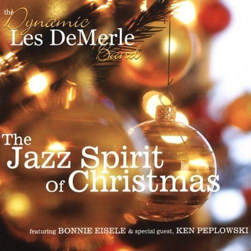Jazz Spirit Of Christmas CD