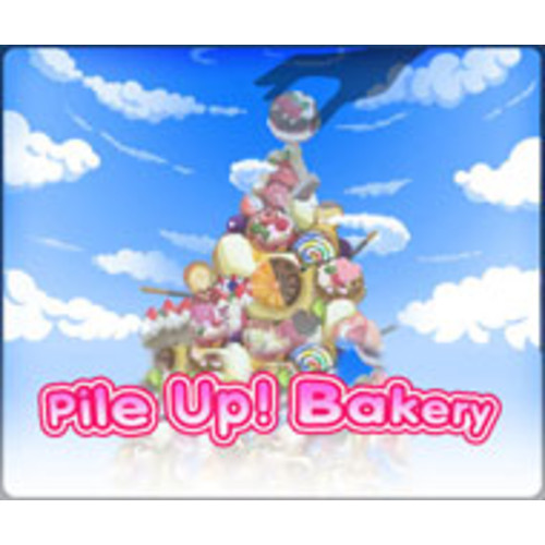 Sony Computer Entertainment Pile Up! Bakery - Mini [Digital]