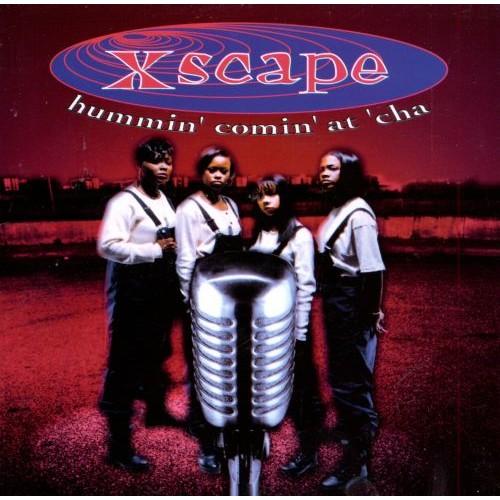 Hummin' Comin' at 'Cha [CD]
