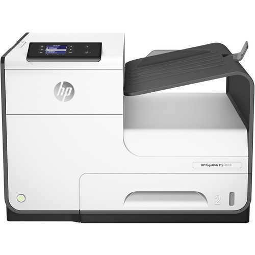 HP PageWide Pro 452dn Inkjet Printer D3Q15A