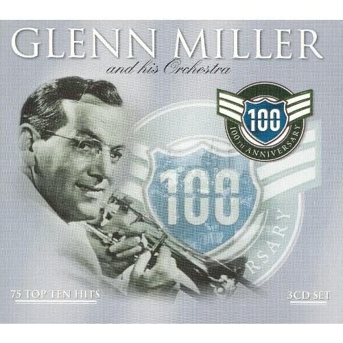 100th Anniversary [CD]