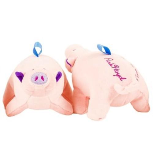 Daphyls Pink Floyd Plush Pig