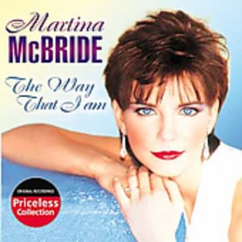 The Way That I Am [CD]