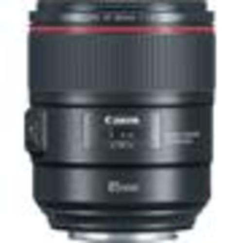 Canon EF 85mm f/1.4L IS USM Medium telephoto prime lens for Canon EOS DSLR cameras