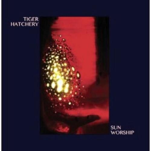 Sun Worship [LP] - VINYL