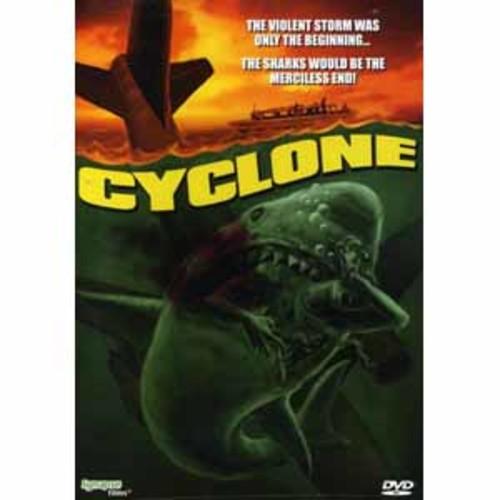 Cyclone WSE DD1